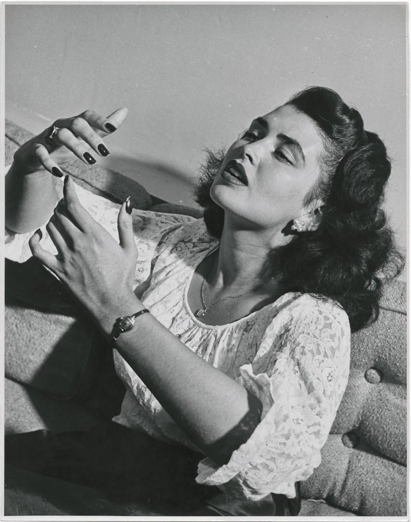 Lorette Luiz