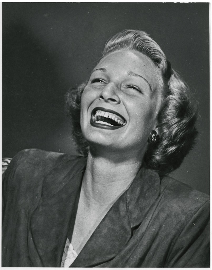 Dolores Gardner