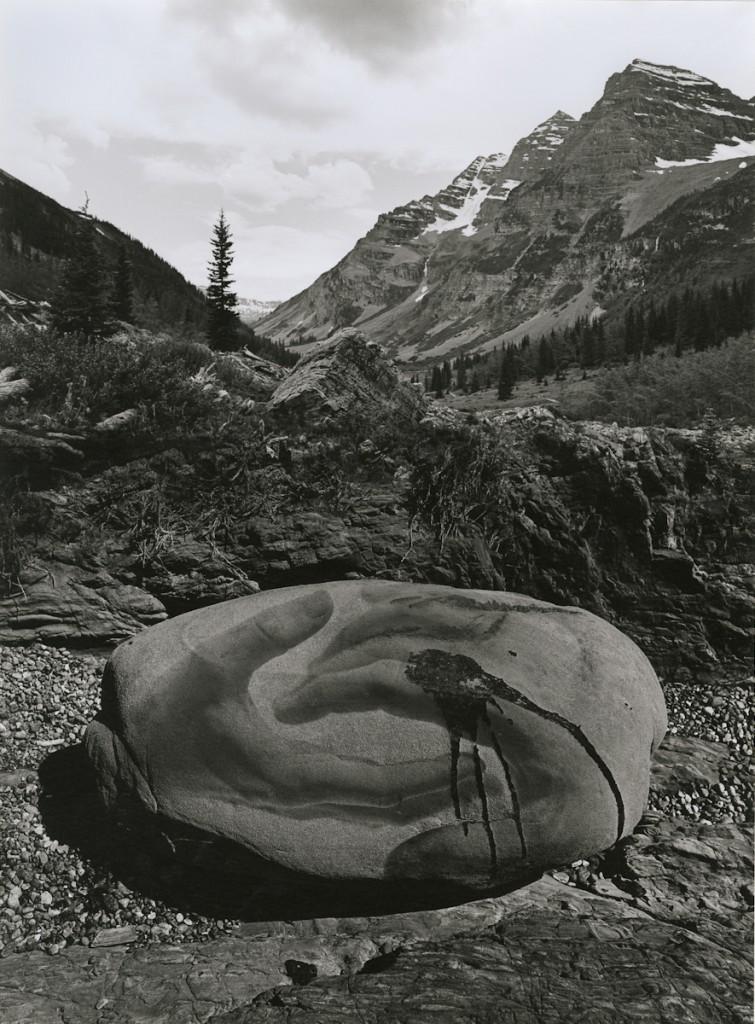 UNTITLED, 1970, by JERRY UELSMAN.
