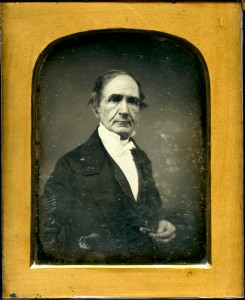 George Bruce