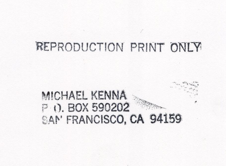 Michael Kenna 2