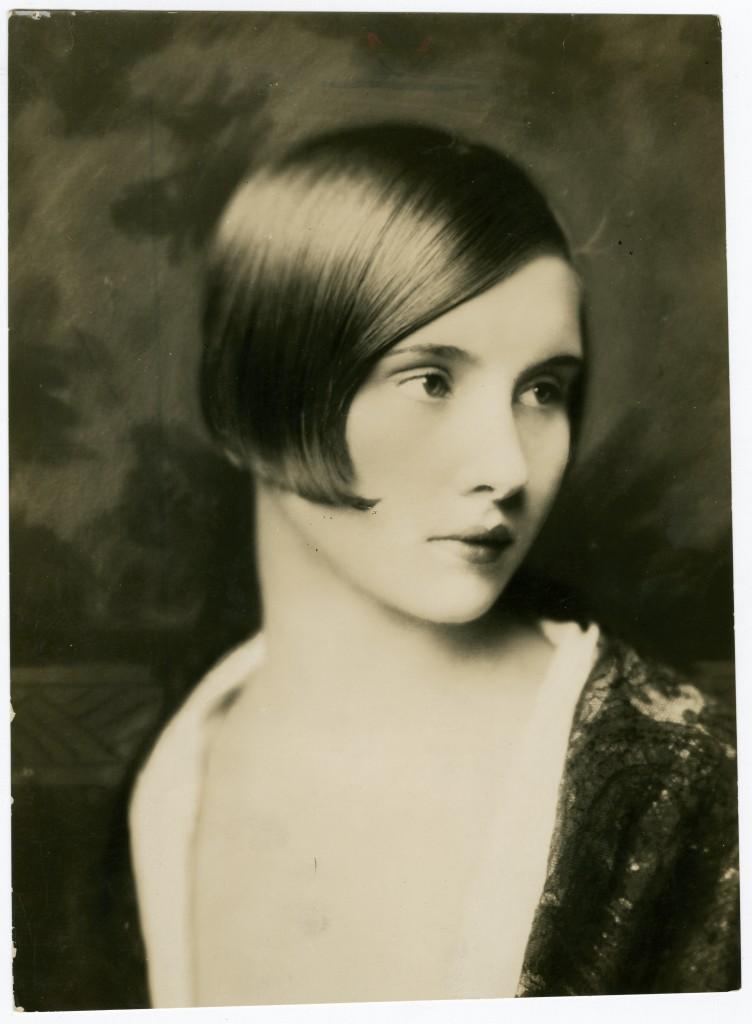 Edythe Baker
